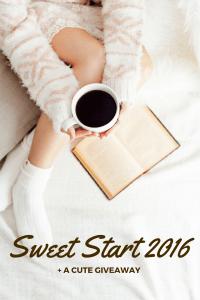 Sweet Start 2016