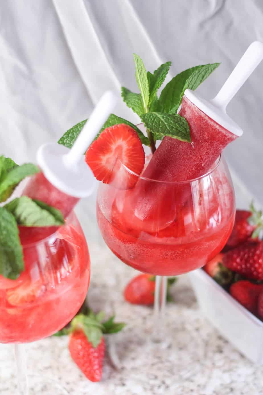 Strawberry Champagne Popsicles-16