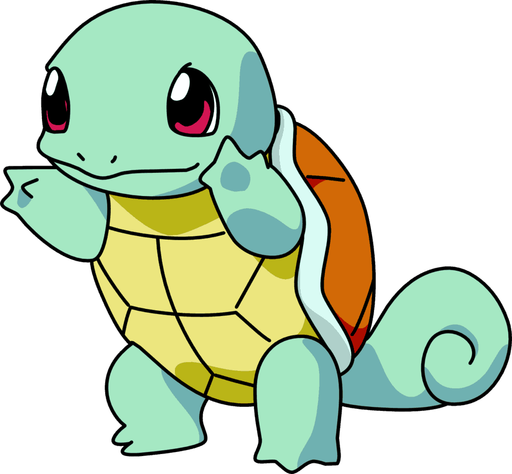 Squirtle logo 1
