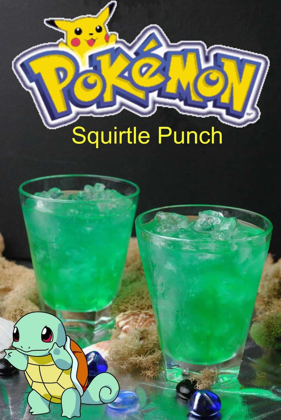 Pokemon GO punch