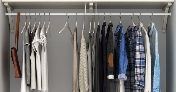 Tips for Starting a Capsule Wardrobe